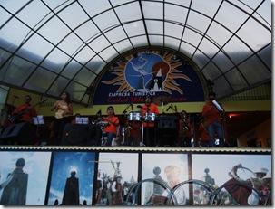 Mitdad Band