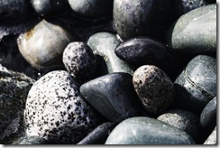 HM Beach Pebbles