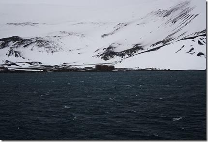 DI Whaler's Bay