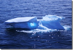 Iceberg Whirlpool