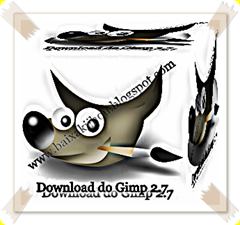 Download do Gimp 2.7