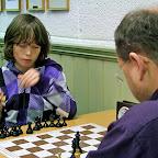 Eskil ender opp med remis mot Håkon M.