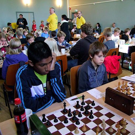 OSSU 1 vinner mot Bergens førstelag et par-tre timer etter dette bildet ble tatt. .