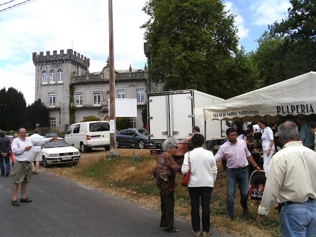 Feria de Adai