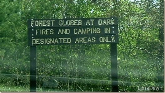ForestSign