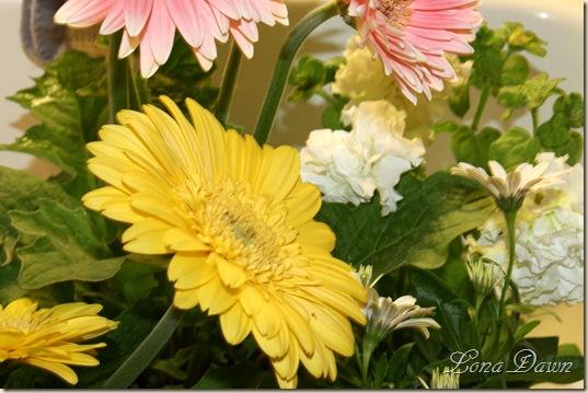 GerberaYellow_Bouquet