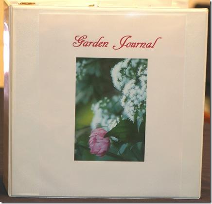 Garden_Journal