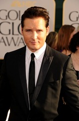 Peter Facinelli 68th Annual Golden Globe Awards w5vbcAN8P4Jl