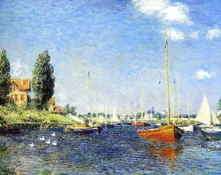 walter guillaume monet
