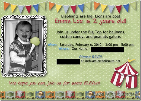 Birthday - Invitations - Emma Lee - 2 - Blocked - Page 001