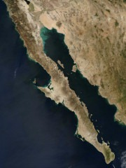 baja-peninsula