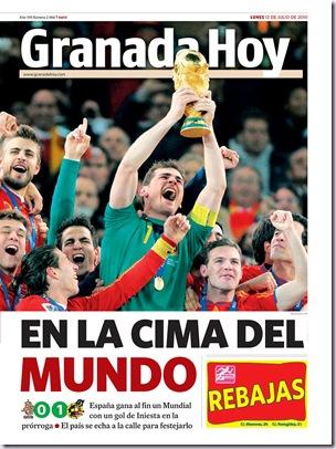 西班牙贏了