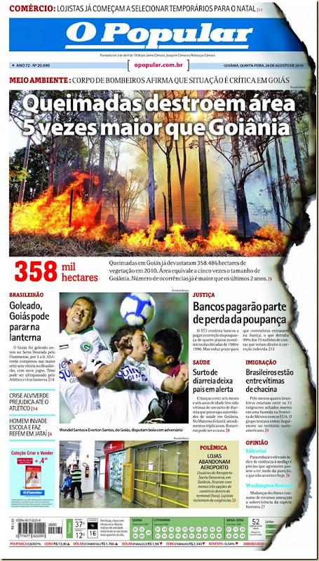 森林火災BRA_OP