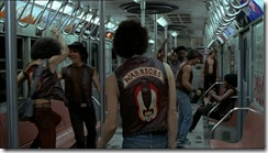 The Warriors camino del Bronx