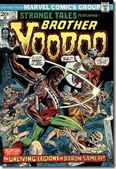 Brother Voodoo 2