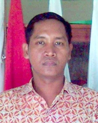 M Taufik