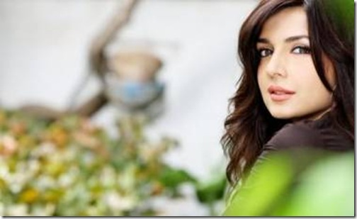 Mahnoor Baloch Hot Picture 1
