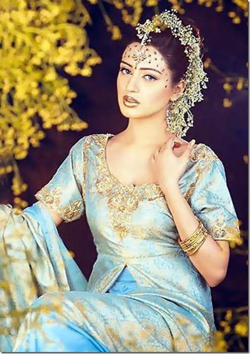 Iman Ali hot and sexy 4