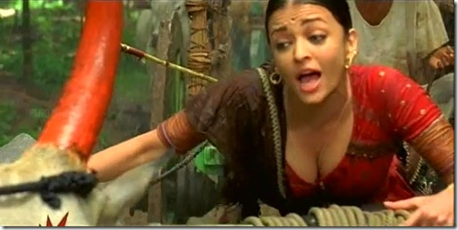 Bollywood Famous Sexy Actress Aishwarya rai Hot 1