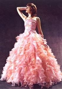 pink-wedding-dresses