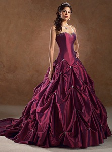 Red Wedding Dresses Cheap 16 Epic red wedding dresses