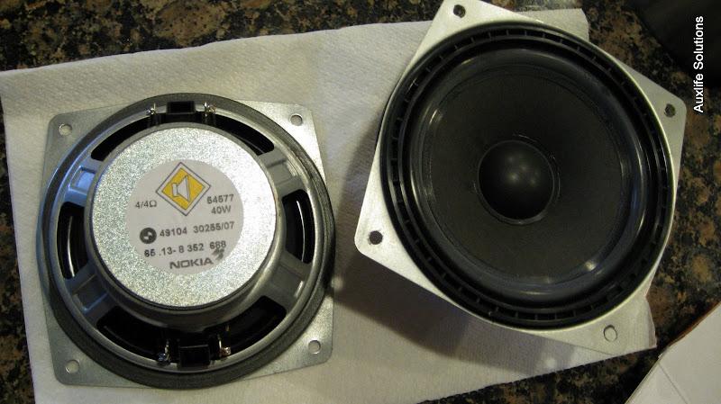 evolution of my sound system  56k beware  bimmerfest