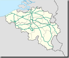 Belgium_motorway_location_map.svg from Wikimedia Commons
