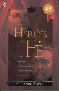 herois da fe
