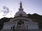 Leh - Shey - Thikse - Ladakh