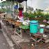 Grillung in Luang Prabang