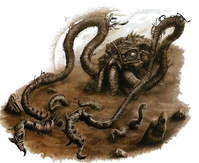 Crawling Apocalypse