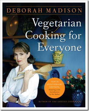 veggie cookbook