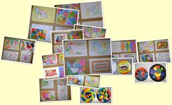 Exibir artes Abstrata
