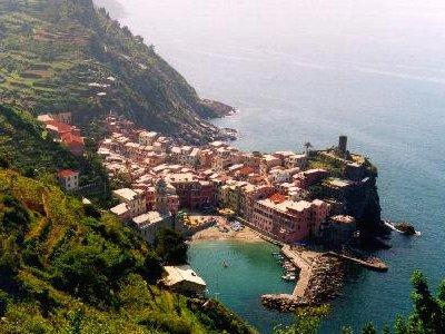 Cinque Terre – Italia