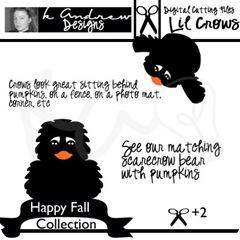 kandrew crows