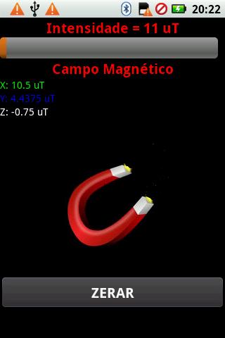 Magnético