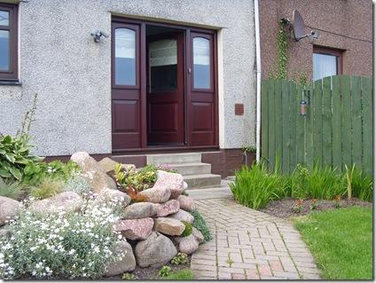 Garden 1 June 2010