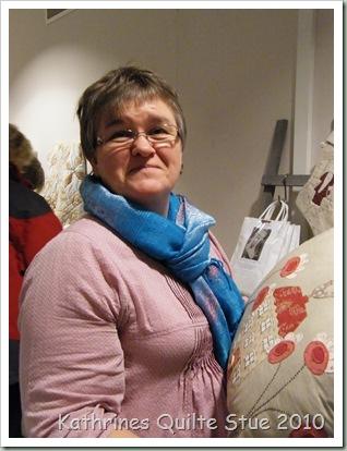 Lynette AndersonKQS 097