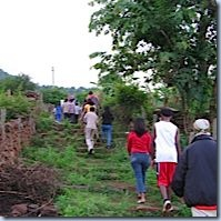 Yelagiri trekking