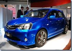 Toyota Etios picture