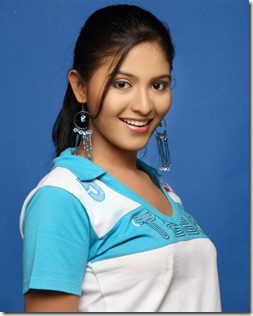 Anjali Homely face