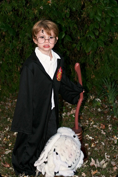 harry potter miles 2