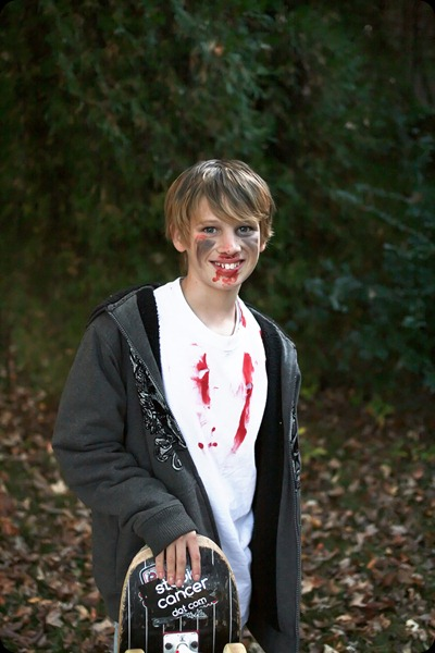 halloween 2010 tommy