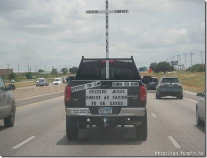 pickup evangelism