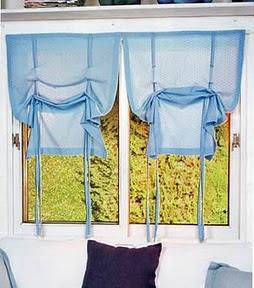 Como hacer una cortina con tiras lo original de este - Como hacer cortinas de tiras ...