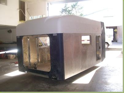 custom motorhome build the built part1 framing. Black Bedroom Furniture Sets. Home Design Ideas