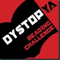 DystopYA RC logo
