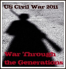 US Civil War 2011