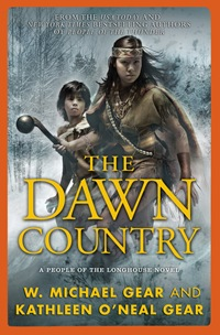 Dawn-Country book cover