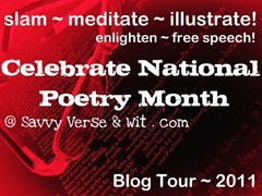 red savvy poetry 2011